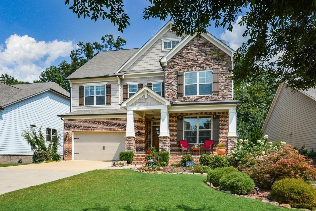 432 Aristides Way Property Photo