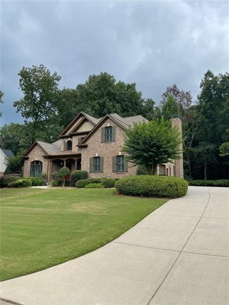 116 White Oak Trail Property Photo