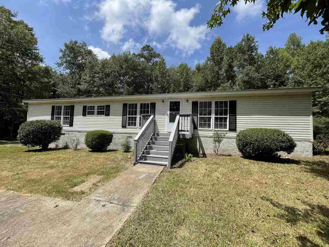 267 Brown Springs Road Property Photo
