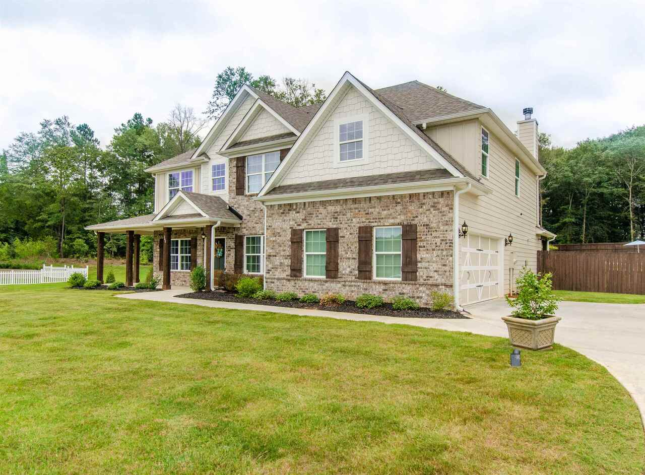 144 Senoia Oaks Way #21 Property Photo