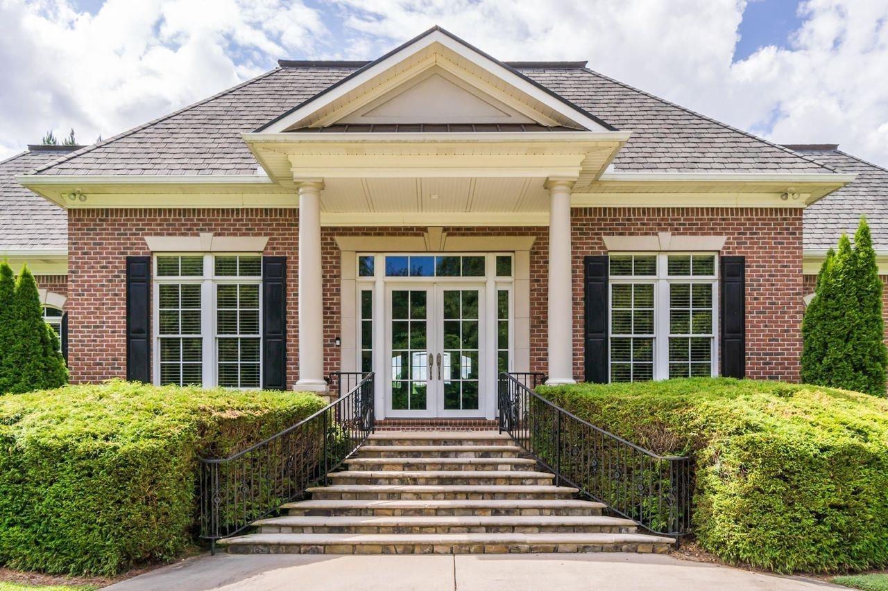 141 Allmond Lane Property Photo