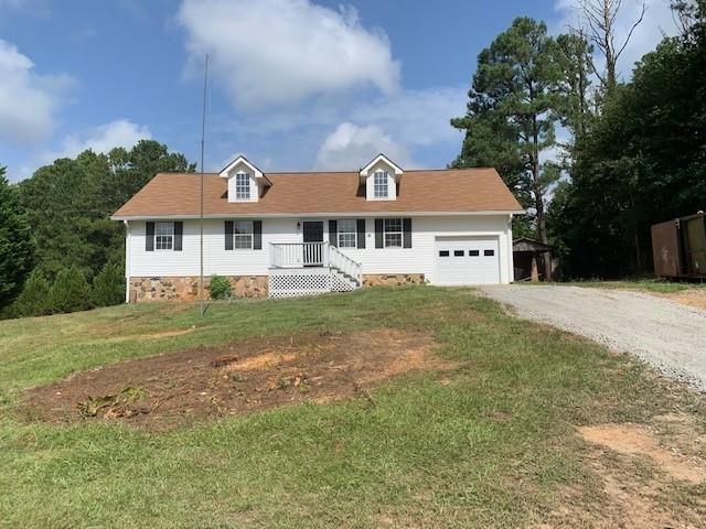 2450 E Highway 36 Property Photo