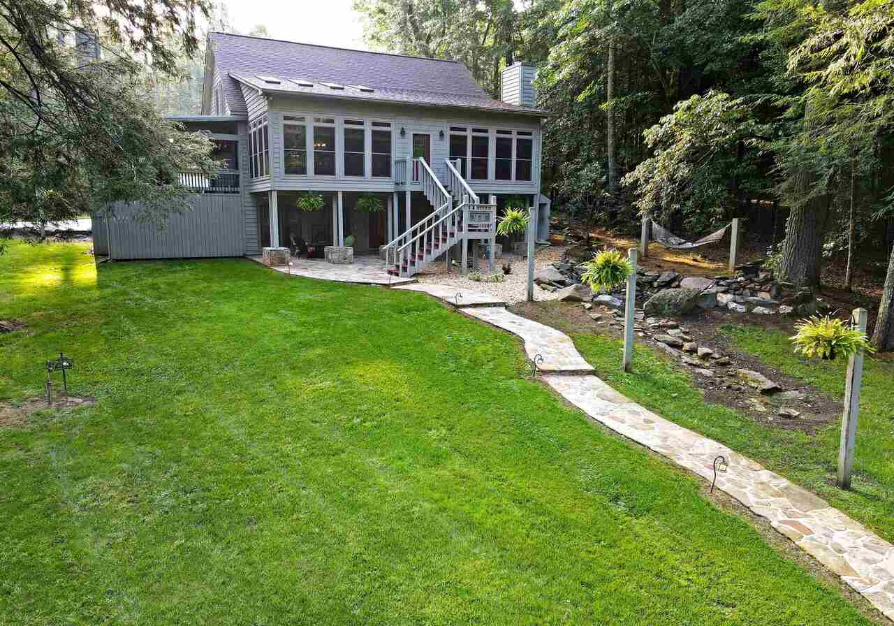2511 Buck Run Property Photo