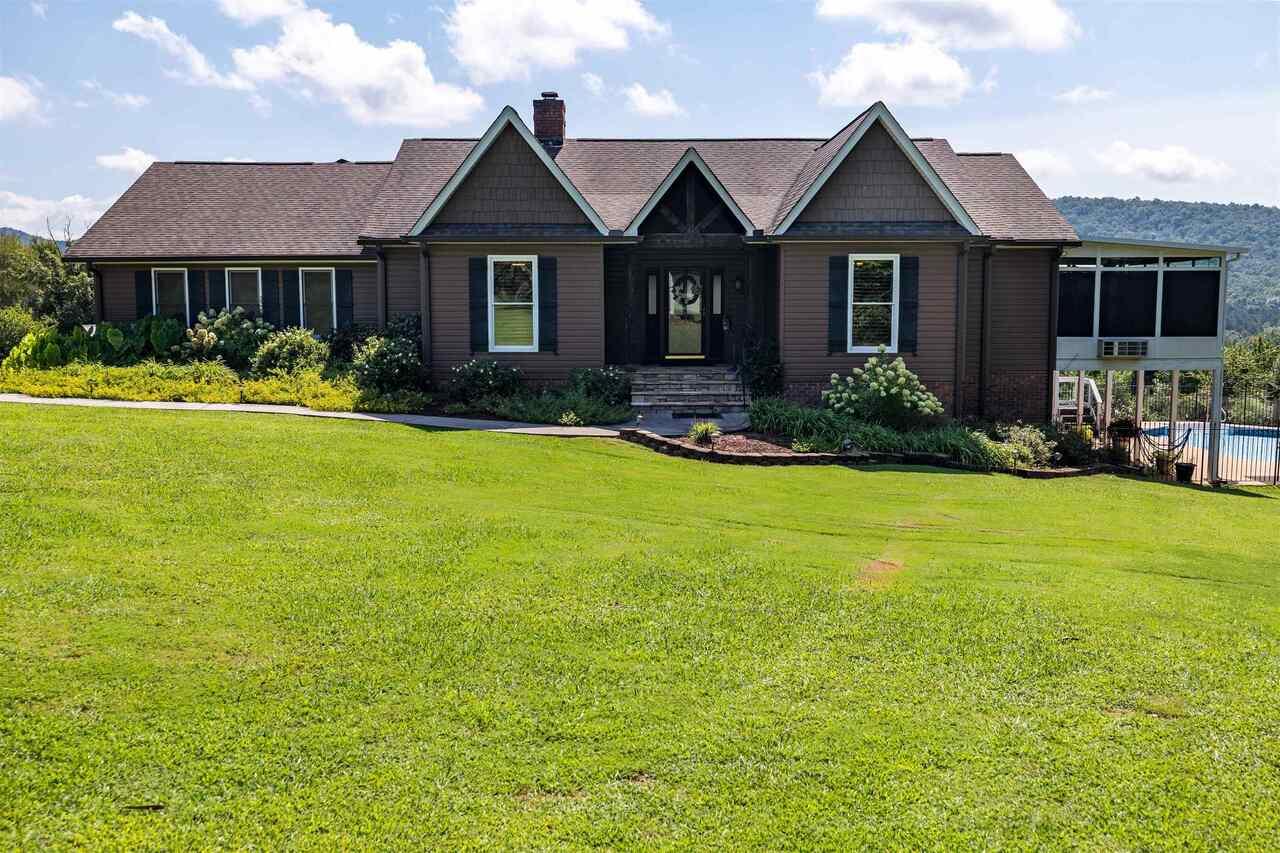 2171 Burnett Ferry Road Property Photo