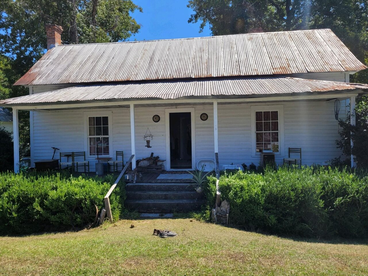 Screven County Real Estate Listings Main Image
