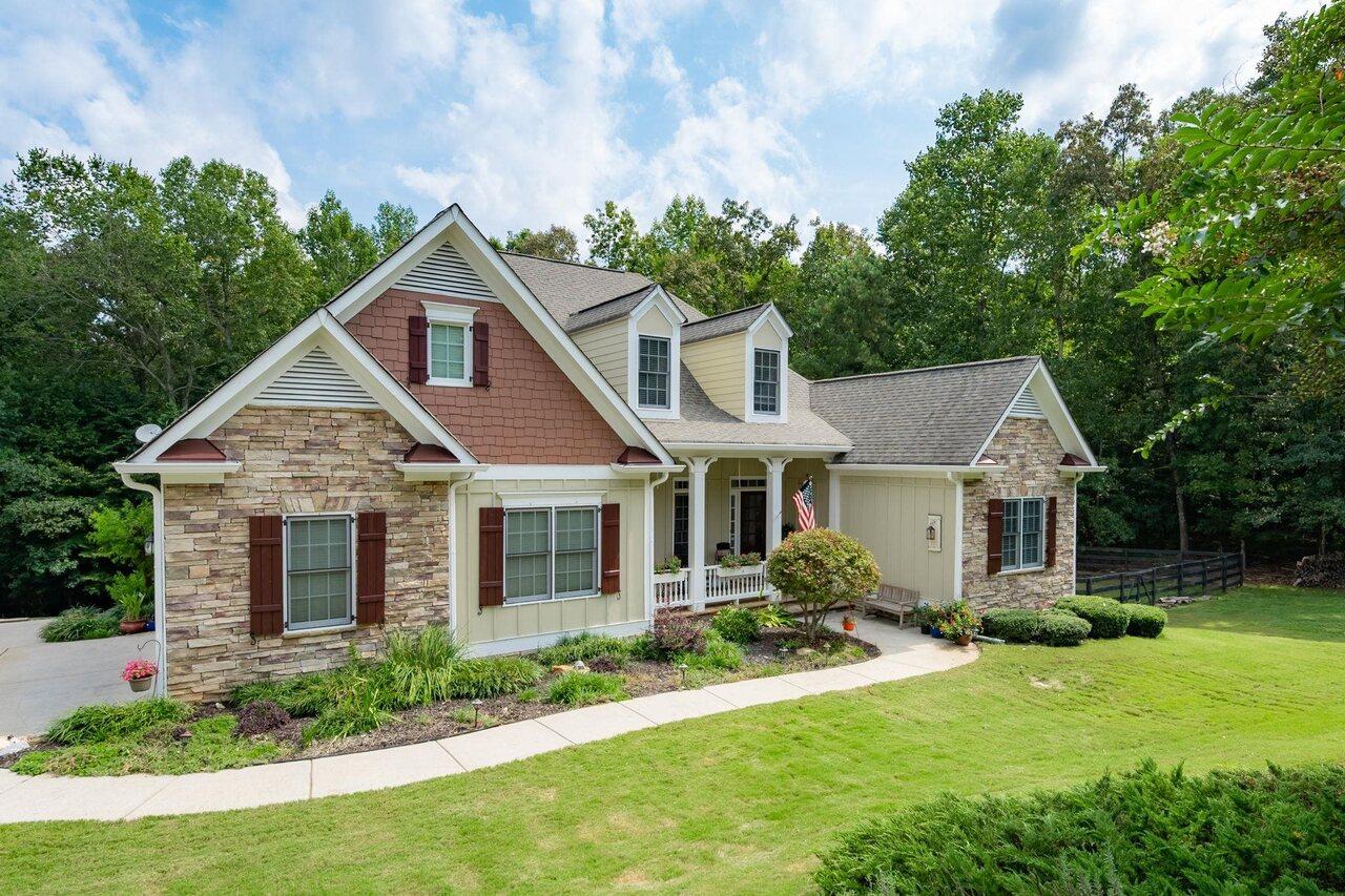 100 Copper Hills Drive Property Photo