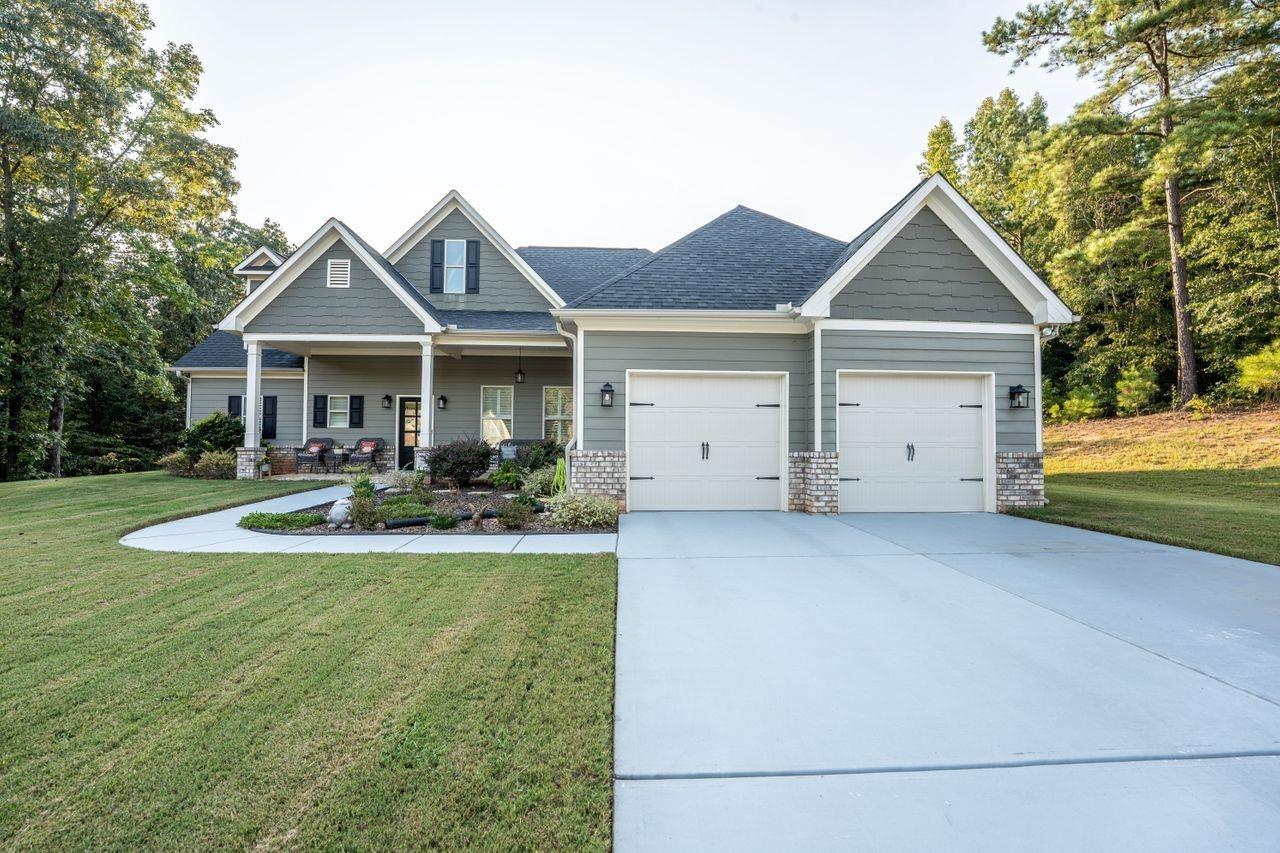 1409 Shadowstone Drive Property Photo