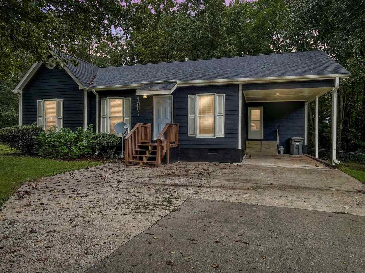 114 Grape Creek Road Property Photo