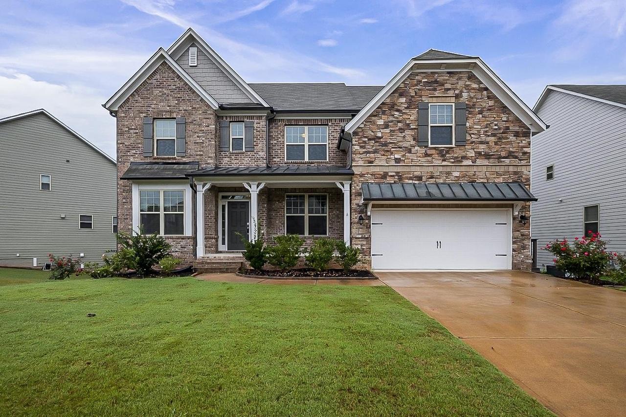 4021 Creekshire Property Photo
