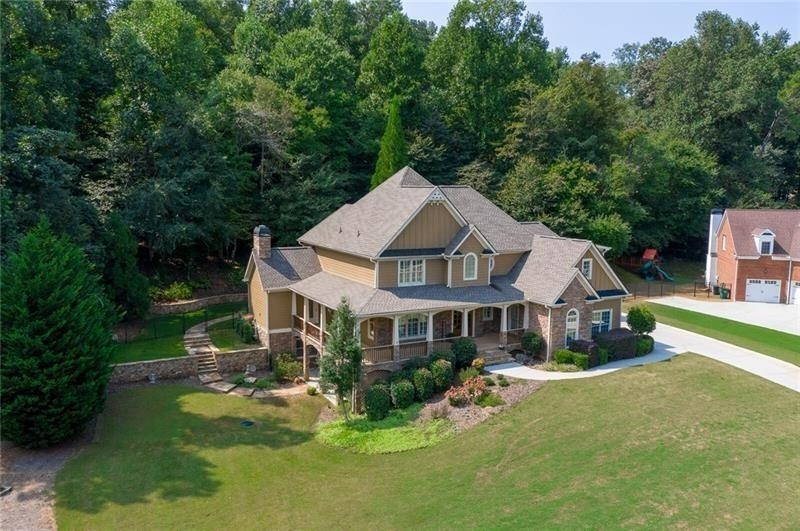 529 River Estates Parkway Property Photo