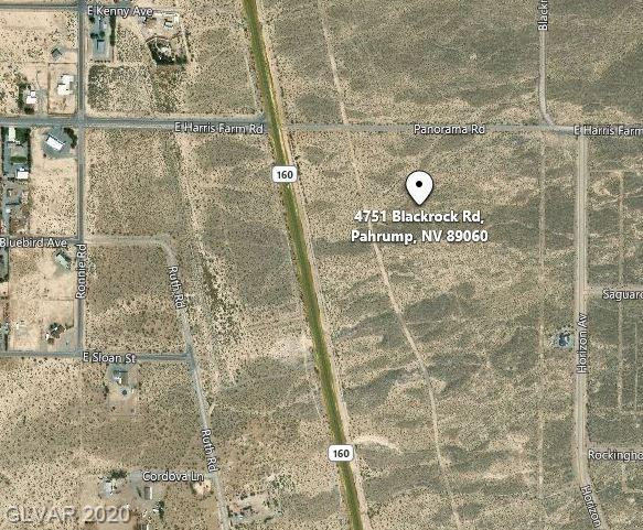 4751 North Blackrock Property Photo 1