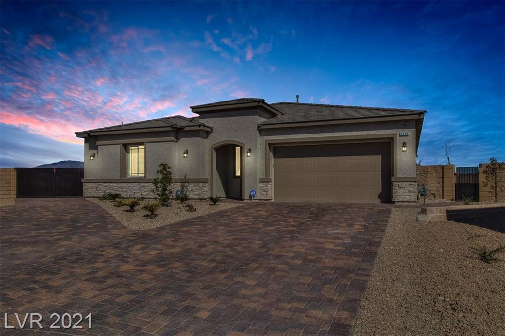 Centennial Hualapai Phase 1 Real Estate Listings Main Image