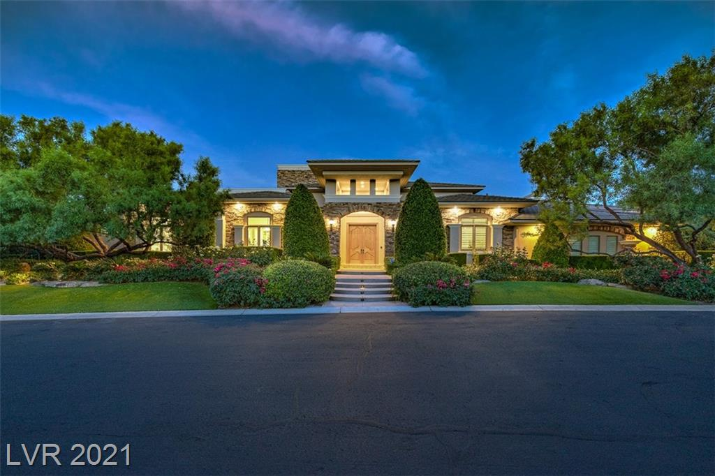 25 Promontory Ridge Drive Property Photo 1