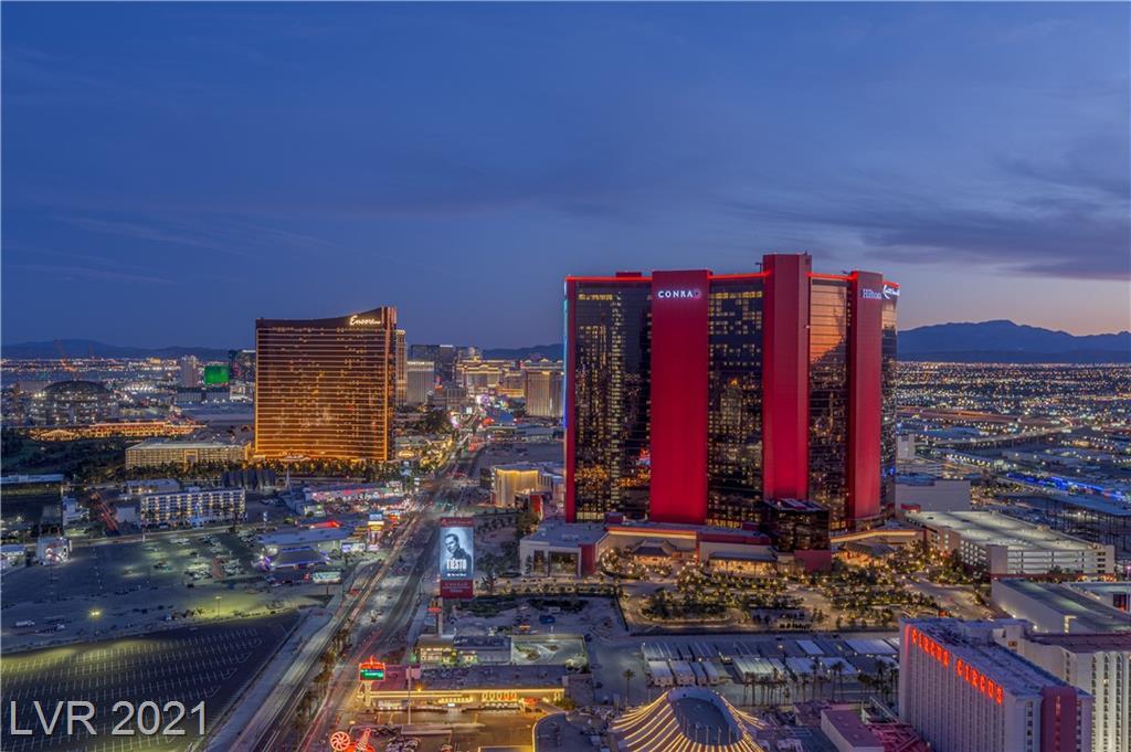 2700 South Las Vegas Bl Boulevard 4201 Property Photo 1