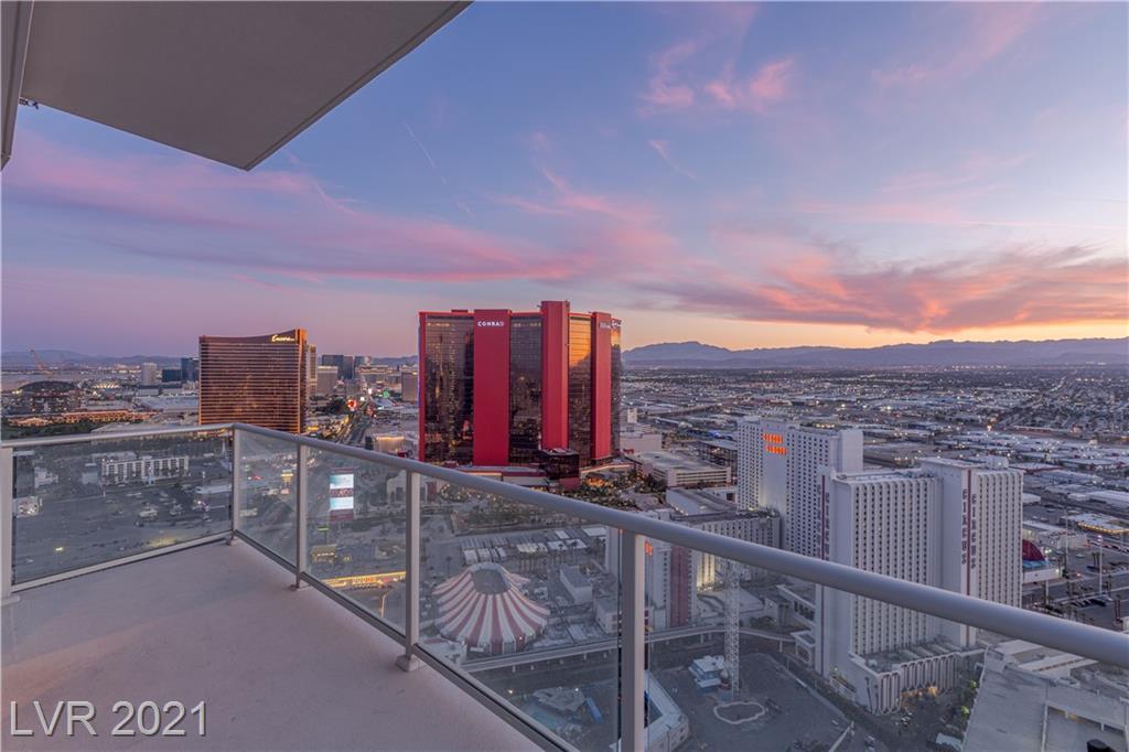 2700 South Las Vegas Bl Boulevard 4201 Property Photo 5