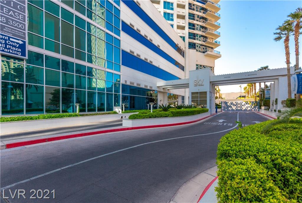 2700 South Las Vegas Bl Boulevard 4201 Property Photo 6