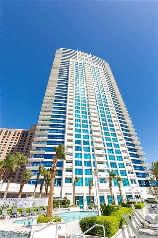 2700 South Las Vegas Bl Boulevard 4201 Property Photo 7