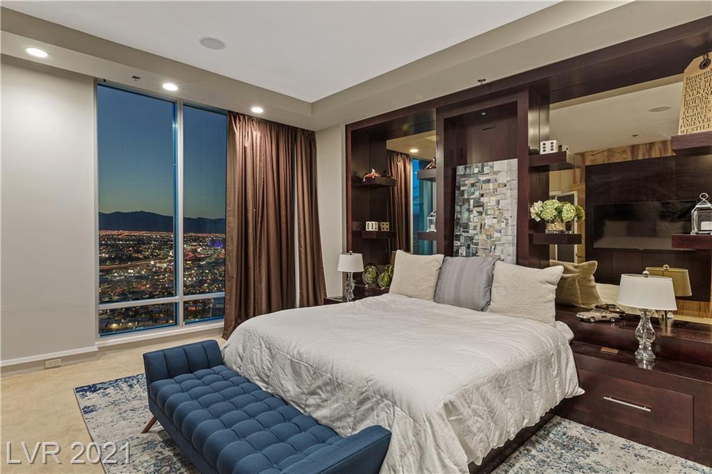 2700 South Las Vegas Bl Boulevard 4201 Property Photo 9