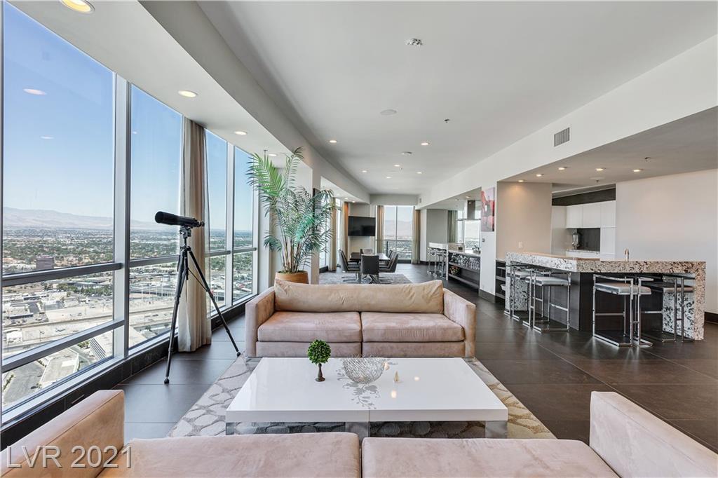 2700 South Las Vegas Bl Boulevard 4201 Property Photo 12