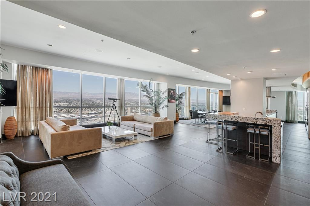 2700 South Las Vegas Bl Boulevard 4201 Property Photo 13