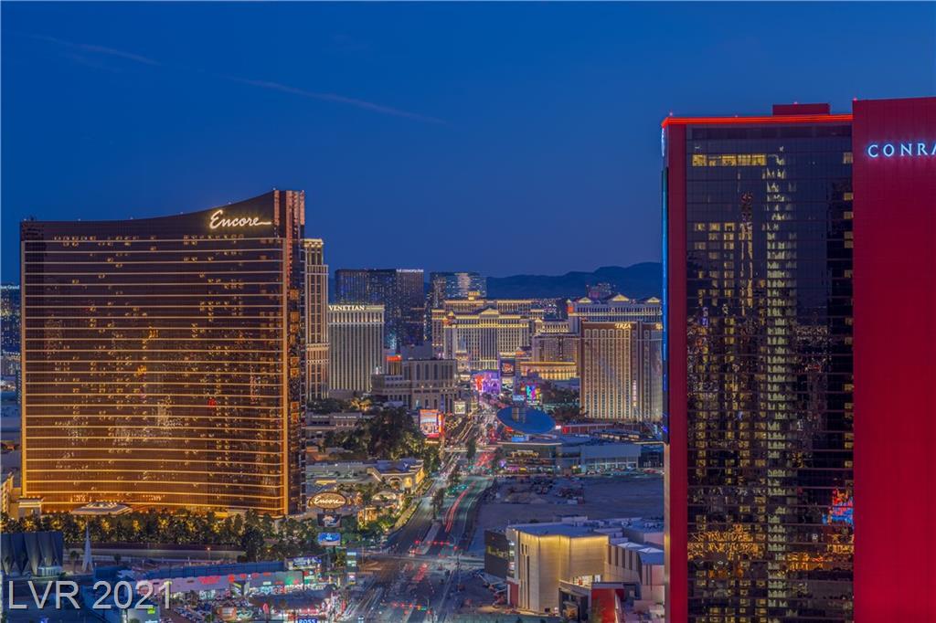 2700 South Las Vegas Bl Boulevard 4201 Property Photo 24
