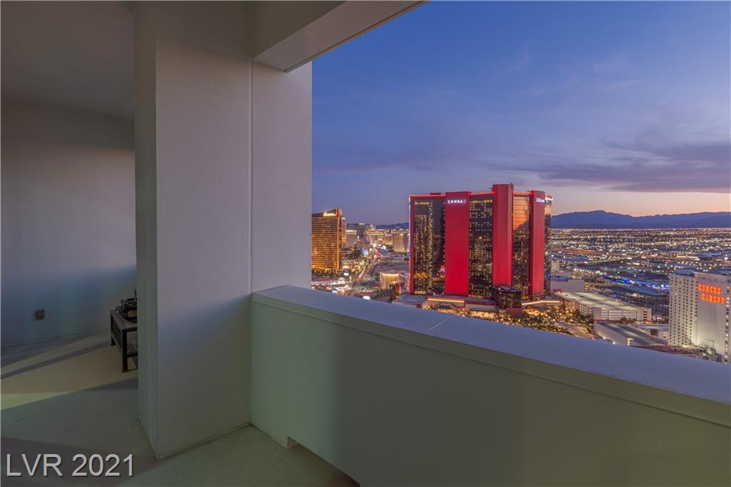 2700 South Las Vegas Bl Boulevard 4201 Property Photo 25