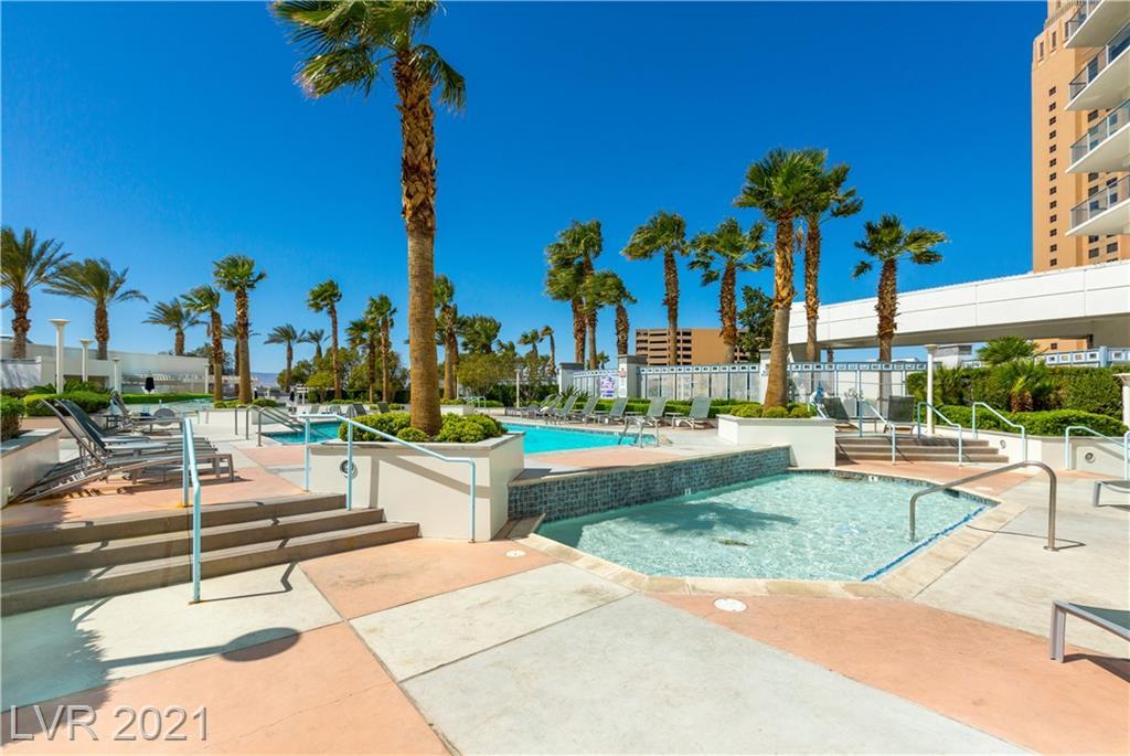 2700 South Las Vegas Bl Boulevard 4201 Property Photo 26