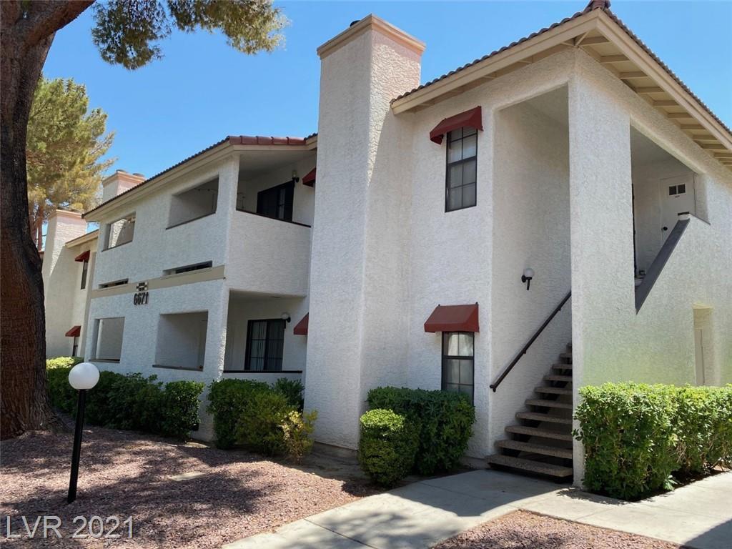 6671 West Tropicana Avenue 104 Property Photo