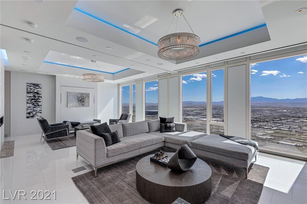 3750 Las Vegas Boulevard 4307 Property Photo 3