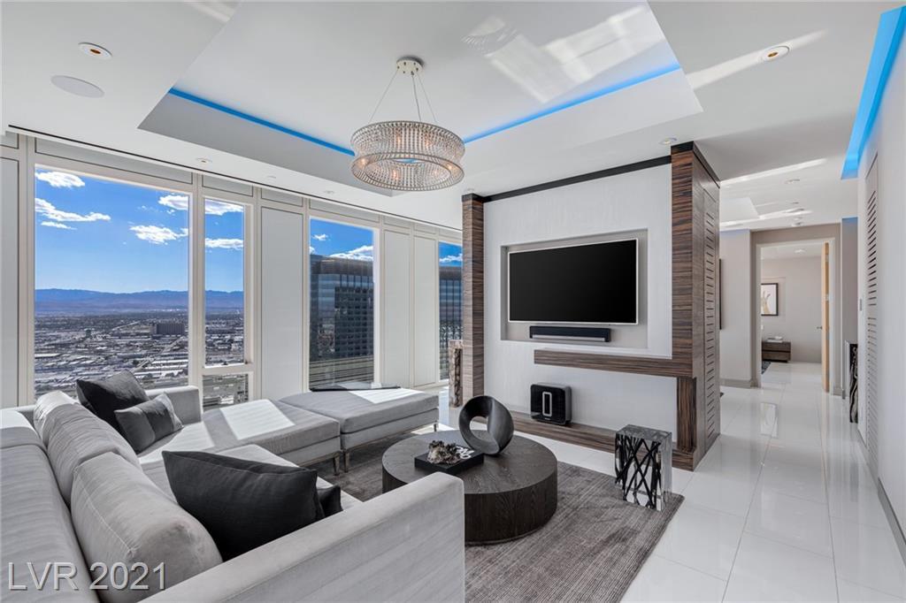 3750 Las Vegas Boulevard 4307 Property Photo 5