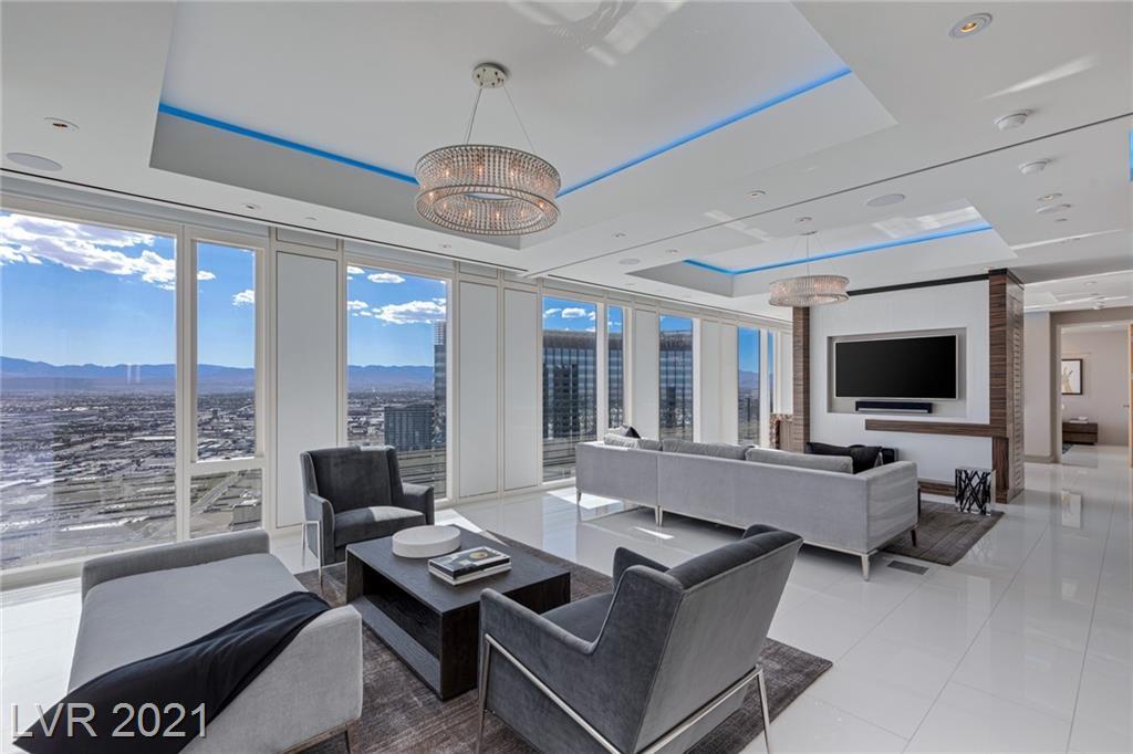 3750 Las Vegas Boulevard 4307 Property Photo 6