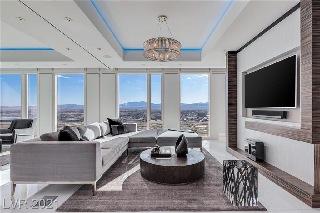 3750 Las Vegas Boulevard 4307 Property Photo 14