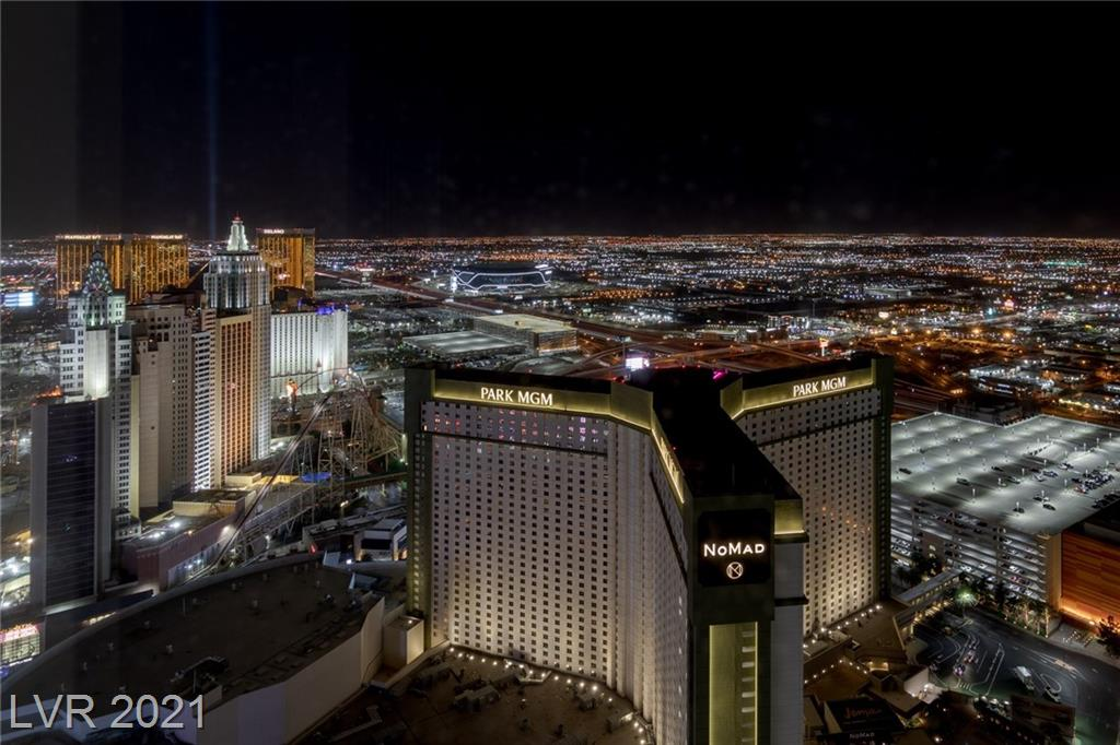 3750 Las Vegas Boulevard 4307 Property Photo 34