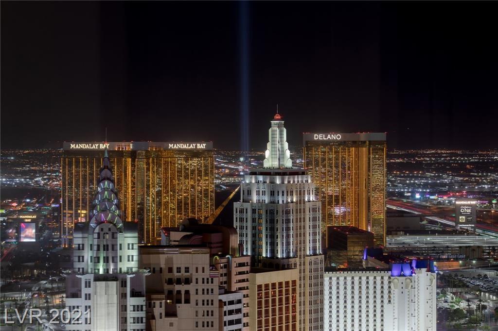 3750 Las Vegas Boulevard 4307 Property Photo 36