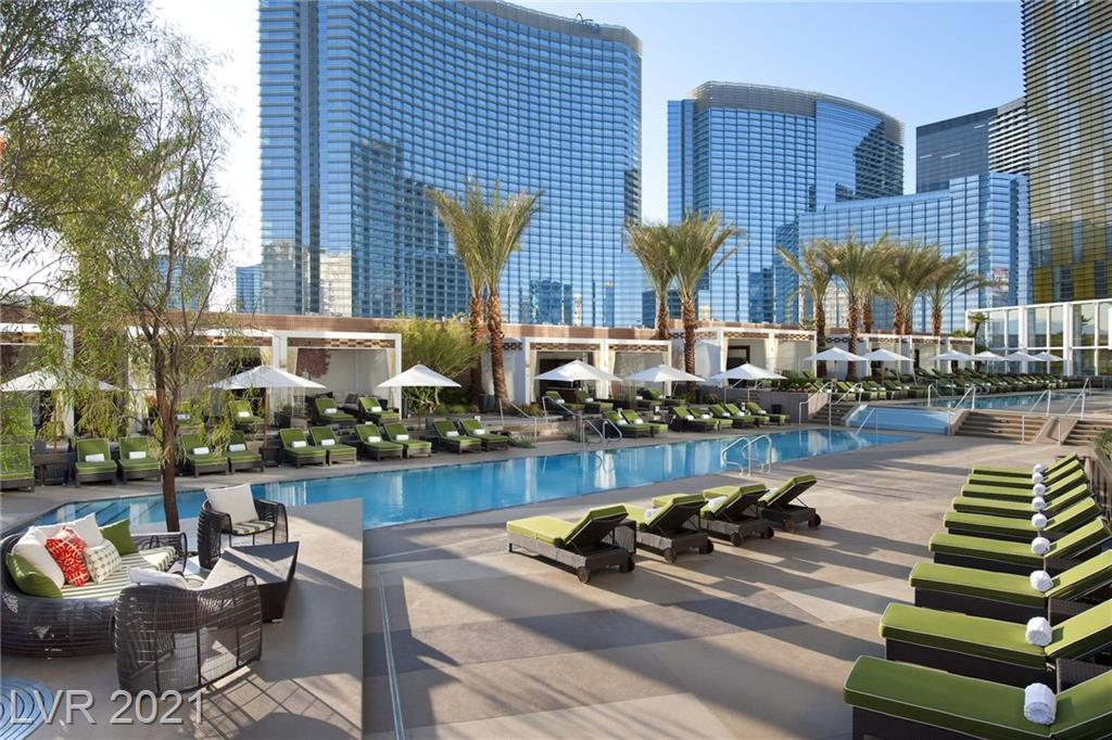 3750 Las Vegas Boulevard 4307 Property Photo 43