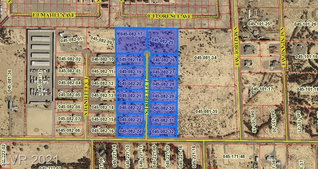 5750 South Tribett Street Property Photo 1