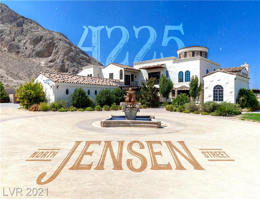 4225 North Jensen Street Property Photo 1
