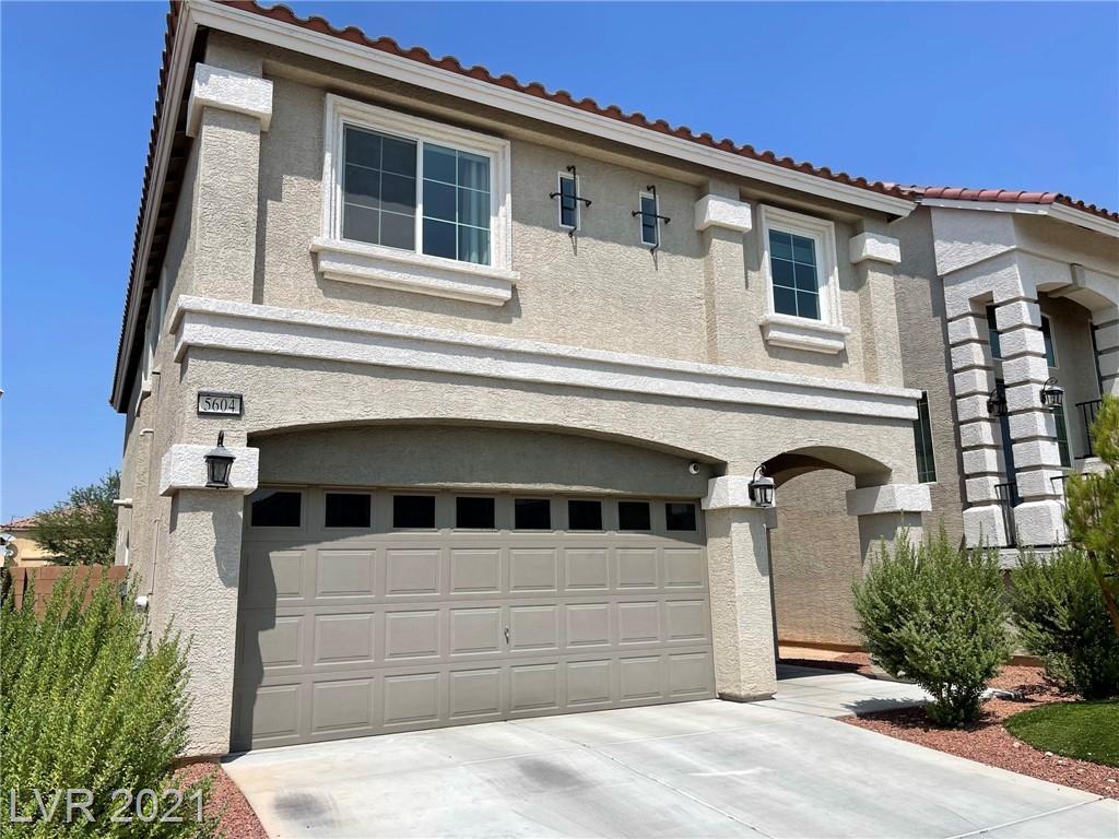 5604 Brimstone Hill Avenue Property Photo 2