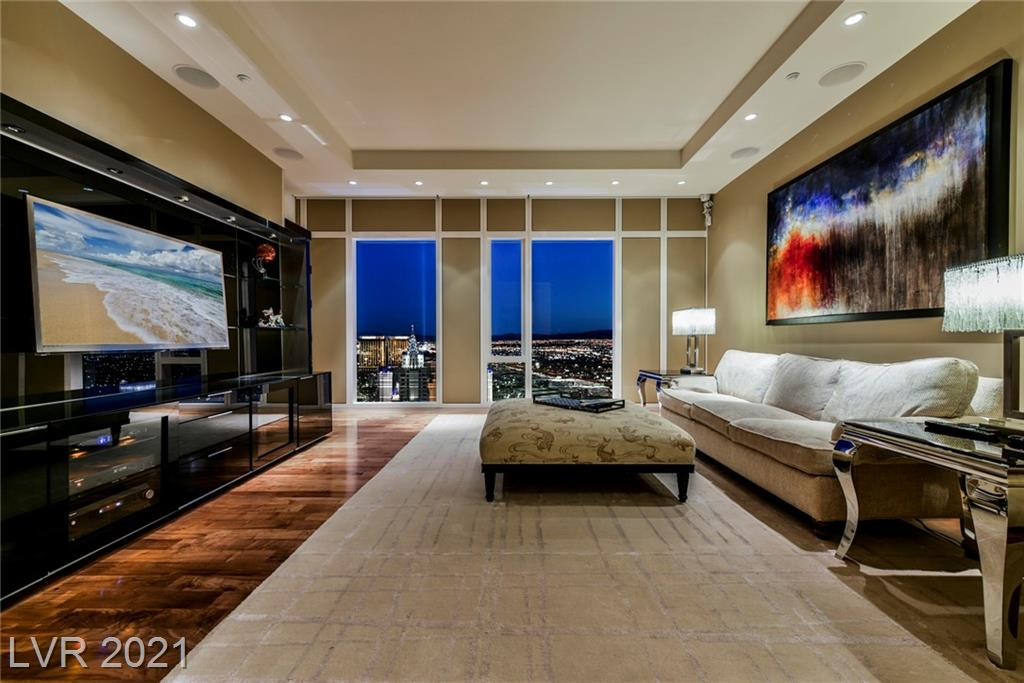 3750 Las Vegas Boulevard 4002 Property Photo 1