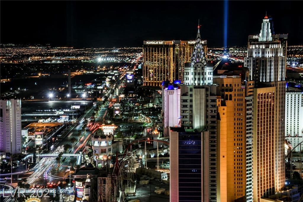 3750 Las Vegas Boulevard 4002 Property Photo 12