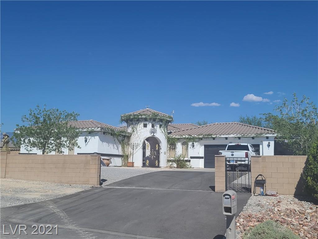 2141 Washoe Avenue Property Photo 1