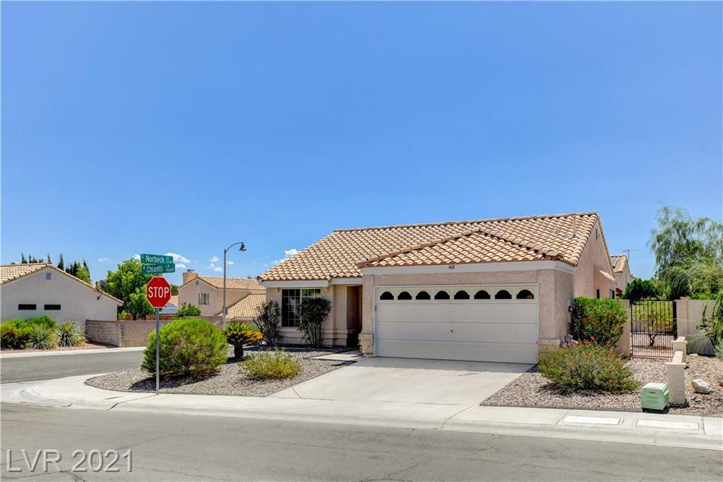 9601 Chianti Lane Property Photo
