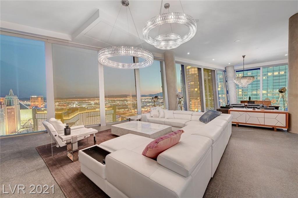 3726 South Las Vegas Boulevard 3602 Property Photo 1