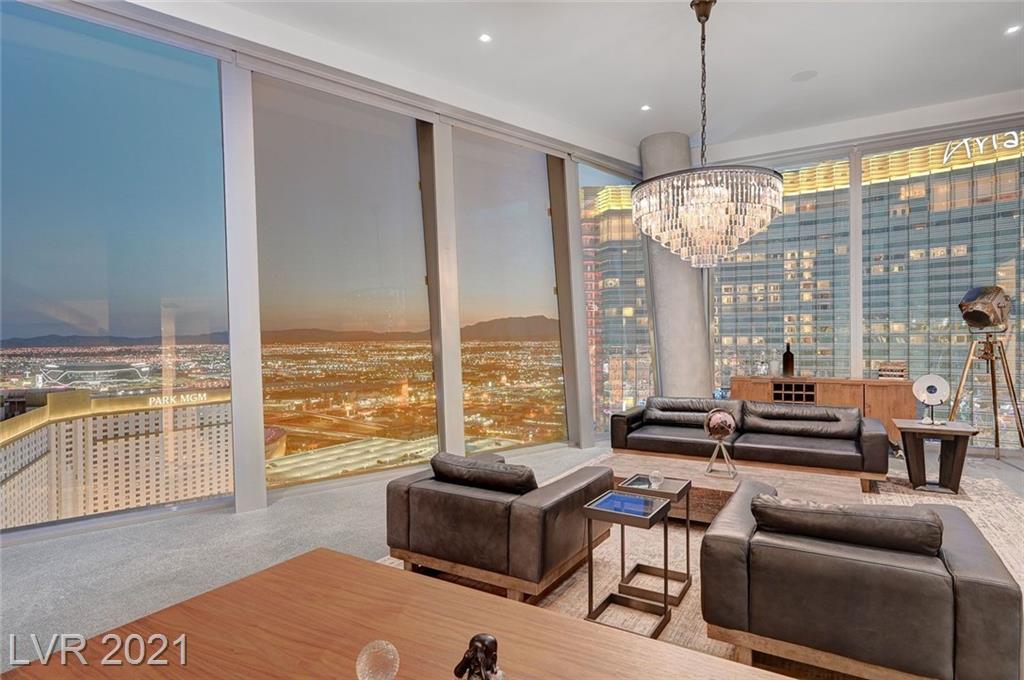 3726 South Las Vegas Boulevard 3602 Property Photo 2