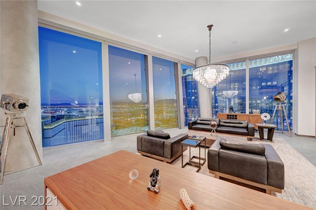 3726 South Las Vegas Boulevard 3602 Property Photo 3