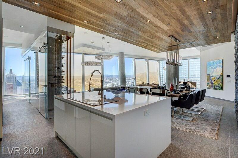 3726 South Las Vegas Boulevard 3602 Property Photo 14