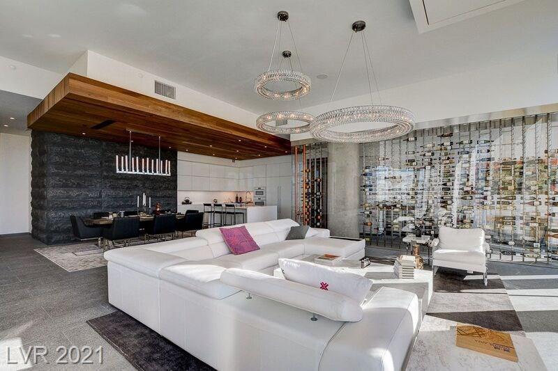 3726 South Las Vegas Boulevard 3602 Property Photo 18