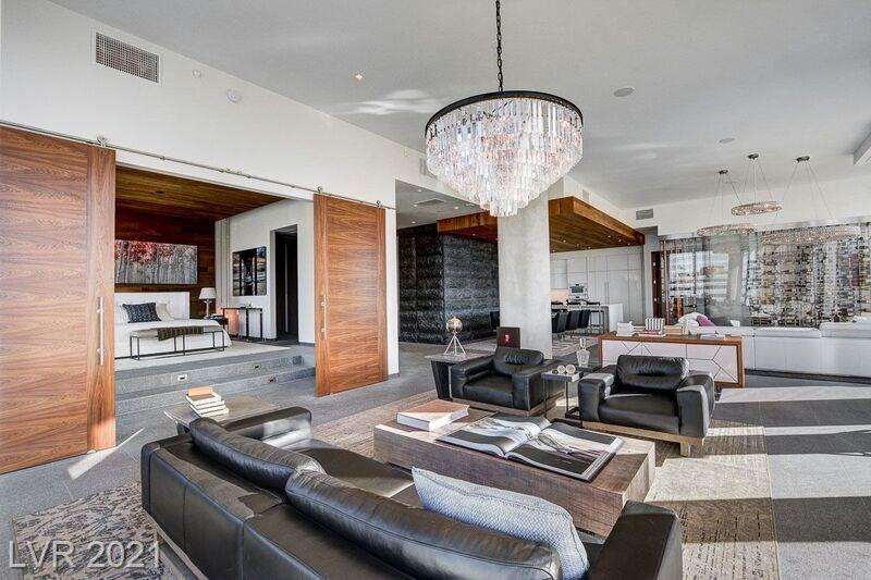 3726 South Las Vegas Boulevard 3602 Property Photo 21