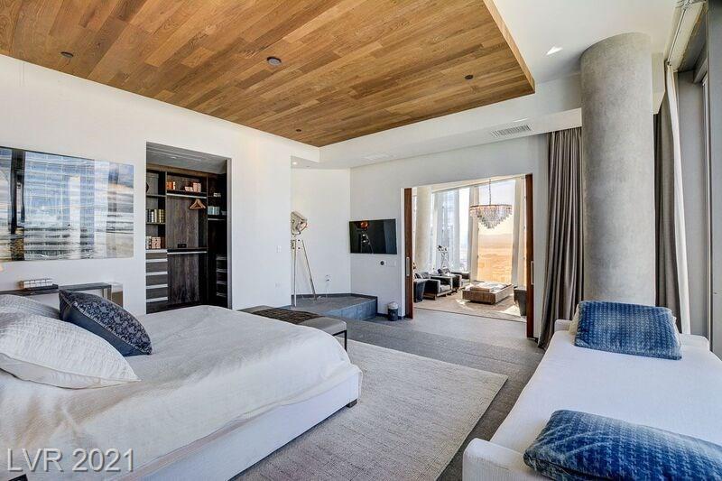3726 South Las Vegas Boulevard 3602 Property Photo 26