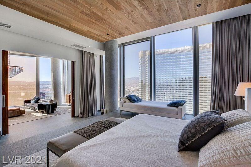 3726 South Las Vegas Boulevard 3602 Property Photo 27